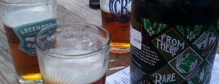 Bierkraft is one of Where We Buy Craft Beer.