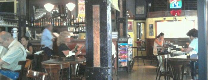 Pan y Manteca is one of Break, coffee break Rosario.