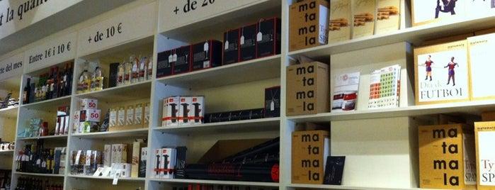 Matamala is one of Restaurants col·laboradors 2011.