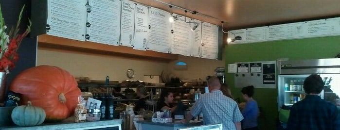 South Coast Deli Is One Of The 15 Best Dog Friendly Places In Santa Barbara