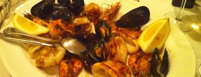 La Fattoria is one of Top picks for Restaurants.