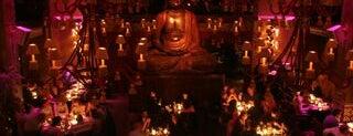 Buddha Bar is one of DUBAI.
