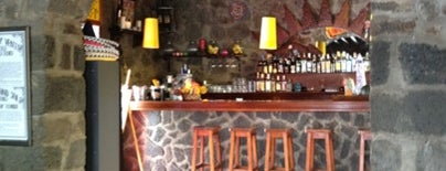La Lupe Cantina is one of Lanzarote.