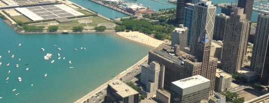 360 CHICAGO is one of Leadership Institute: Chicago.