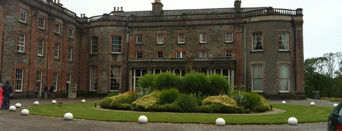 Bantry House is one of Historic Hotels to Visit.