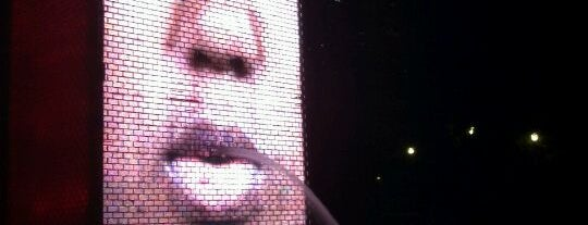Crown Fountain is one of Traveling Chicago.