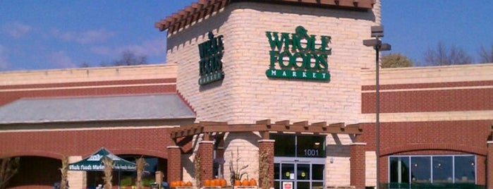 Whole Foods Market is one of Minnesota.