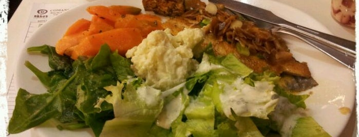 Ekko's Gastronomia is one of RIO Comes & Bebes.