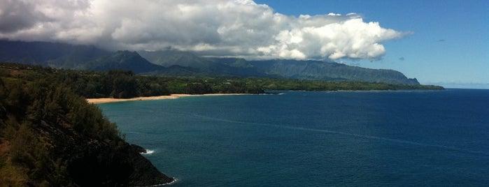 Kilauea Point Lighthouse is one of Hawaiian Islands Top Picks.
