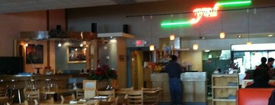 Yai Restaurant is one of USA West Coast.