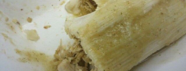 The Tamale Guy is one of Chicago Part II.