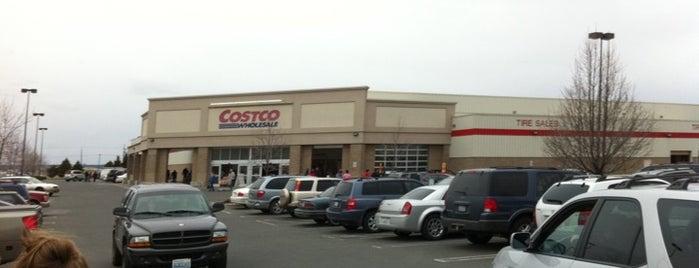 Costco Wholesale is one of Joey D's 50 Favorite Spokane Spots.