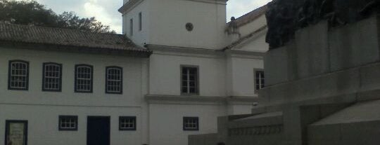 Pateo do Collegio is one of São Paulo Tour.