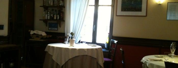 Ristorante La Valle is one of I Cento di Torino e Piemonte 2012 (Top 50).