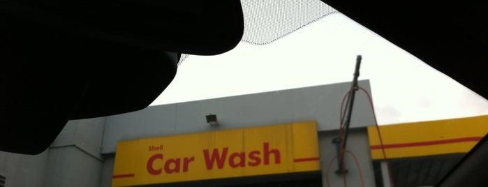 Shell is one of Mitgliedervorteile Frankfurt am Main.