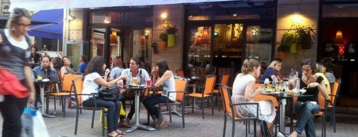 Couleur Café is one of Bourdeaux.