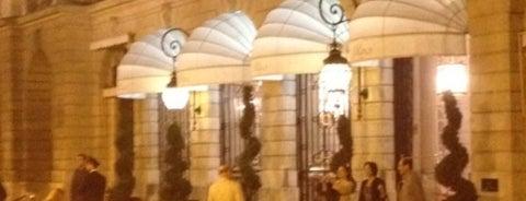 HÔTEL RITZ is one of Paris - best spots! - Peter's Fav's.