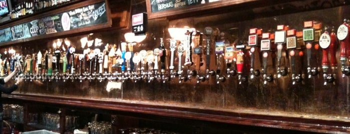 TapWerks Ale House & Café is one of Draft Magazine Best Beer Bars.
