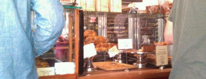 Tartine Bakery is one of The Best of San Francisco!.
