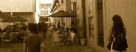 Centro Comercial Paseo San Francisco is one of Para el desestrés en Puebla.