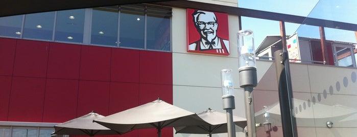 KFC - Les Arnavaux is one of Went Before 5.0.
