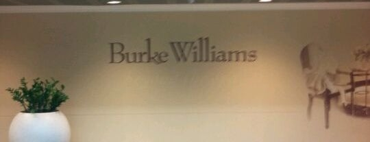 Burke Williams Day Spa is one of Ben 님이 저장한 장소.