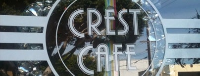 Crest Cafe is one of Been There.