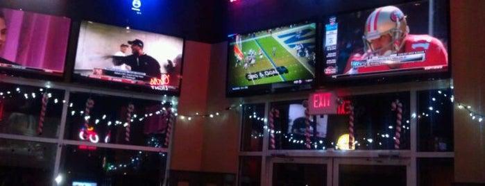 Buffalo's Southwest Cafe is one of Locais curtidos por Susan.