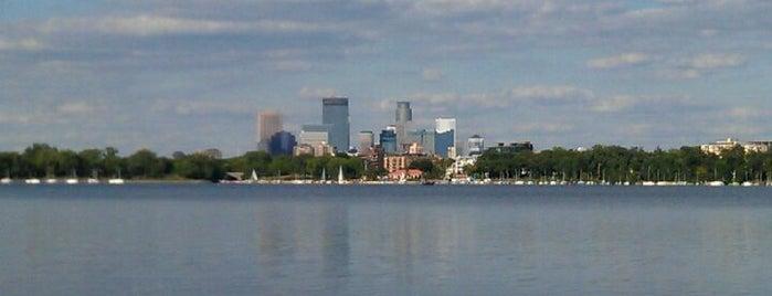 Best Spots in Minneapolis, MN!
