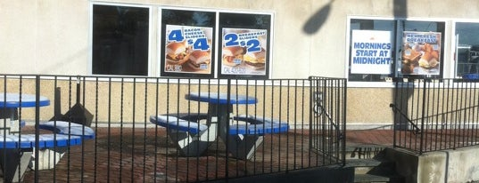 White Castle is one of Zxavier's Adventures.