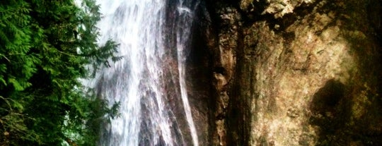 Twin Falls Trail is one of Camping/Hiking in Western Washington.