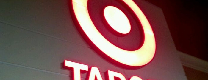Target is one of City in Motion.