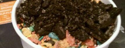 Mochi Frozen Yogurt is one of Gainesville Restaurants.