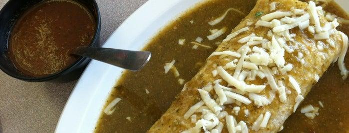 El Taco De Mexico is one of Denver.