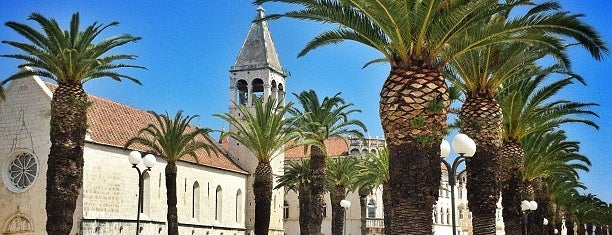 Trogir is one of Locais curtidos por Babbo.