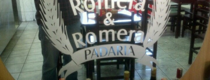 Padaria Romera & Romera is one of Carlos's Saved Places.