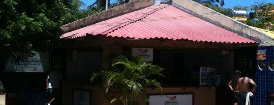 Ponto do Guaraná is one of Dicas.