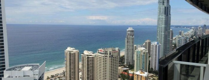 Mantra Circle on Cavill is one of Gold Coast.