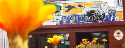 The Farm is one of Associados Abrasel Paraná.