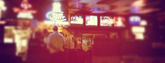 George's Sports Bar & Grill is one of Guide to Charleston's best spots.