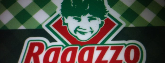 Ragazzo is one of Restaurantes, Bares e Coffee Shops favoritos.
