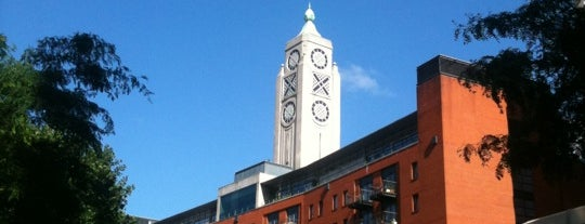 OXO Tower is one of Best Things To Do In London.