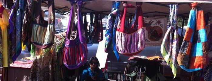 De Anza Flea Market is one of Ev yakınında.
