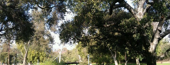 Garfield Park is one of Discover L.A.'s Parks.