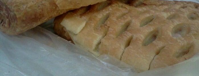 палатка с восхитительными пирожками is one of Еда.