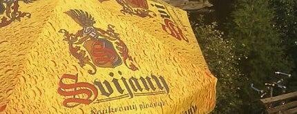 U Budyho is one of Pivní Poutník.