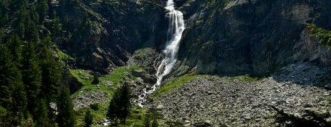 "Водопад ""Рилска скакавица"" is one of Waterfalls."