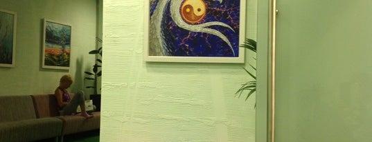 Центр йоги «Сфера» is one of Йога.