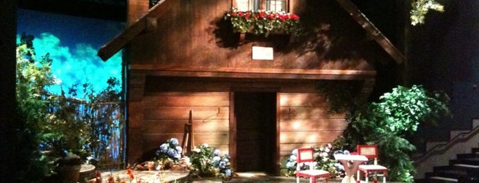 Milwaukee's Best Performing Arts - 2012