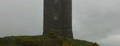 Scrabo Tower & Country Park is one of (Northern) Ireland.